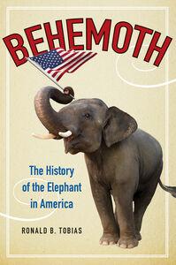 Foto Cover di Behemoth, Ebook inglese di Ronald B. Tobias, edito da HarperCollins