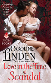 Love in the Time of Scandal