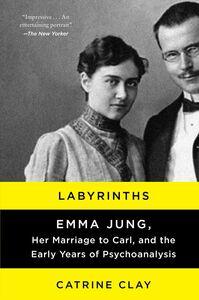 Foto Cover di Labyrinths, Ebook inglese di Catrine Clay, edito da HarperCollins