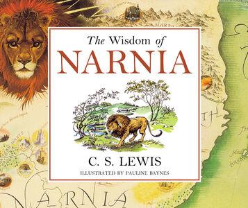 Foto Cover di The Wisdom of Narnia, Ebook inglese di Pauline Baynes,C. S. Lewis, edito da HarperCollins