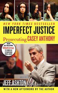 Foto Cover di Imperfect Justice, Ebook inglese di Jeff Ashton, edito da HarperCollins