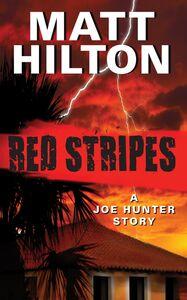 Foto Cover di Red Stripes, Ebook inglese di Matt Hilton, edito da HarperCollins