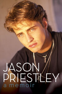 Ebook in inglese Jason Priestley Priestley, Jason