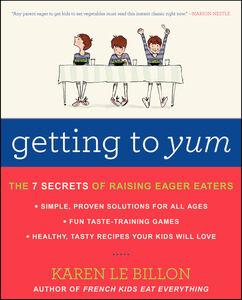 Ebook in inglese Getting to YUM Billon, Karen Le