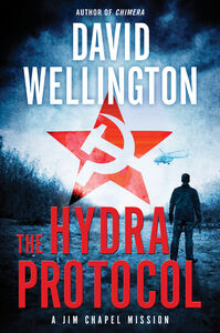 Ebook in inglese Hydra Protocol Wellington, David