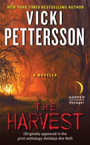 Foto Cover di The Harvest, Ebook inglese di Vicki Pettersson, edito da HarperCollins