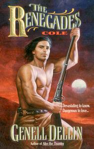 Foto Cover di Cole, Ebook inglese di Genell Dellin, edito da HarperCollins