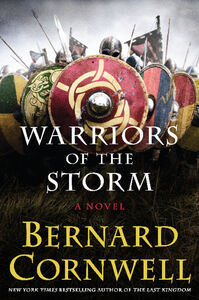 Foto Cover di Warriors of the Storm, Ebook inglese di Bernard Cornwell, edito da HarperCollins