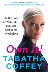 Ebook in inglese Own It! Coffey, Tabatha