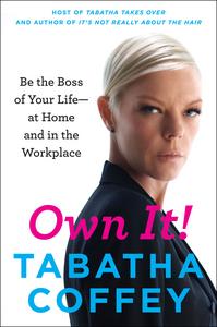 Ebook in inglese Own It! Coffey, Tabatha