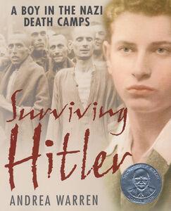 Foto Cover di Surviving Hitler, Ebook inglese di Andrea Warren, edito da HarperCollins
