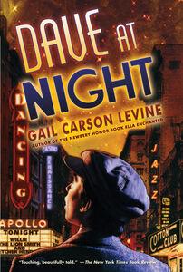 Foto Cover di Dave at Night, Ebook inglese di Gail Carson Levine, edito da HarperCollins