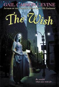 Ebook in inglese Wish Levine, Gail Carson