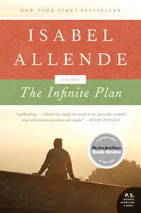 Ebook in inglese Infinite Plan Allende, Isabel