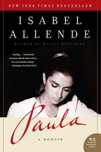 Ebook in inglese Paula Allende, Isabel