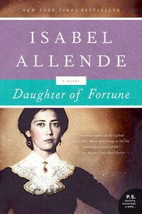 Foto Cover di Daughter of Fortune, Ebook inglese di Isabel Allende, edito da HarperCollins