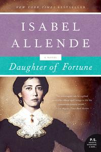 Ebook in inglese Daughter of Fortune Allende, Isabel