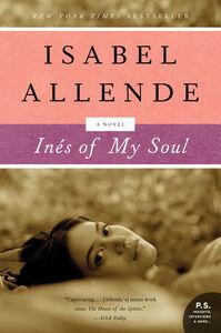 Foto Cover di Ines of My Soul, Ebook inglese di Isabel Allende, edito da HarperCollins