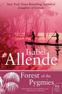 Foto Cover di Forest of the Pygmies, Ebook inglese di Isabel Allende, edito da HarperCollins