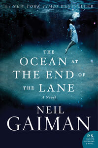 Foto Cover di The Ocean at the End of the Lane, Ebook inglese di Neil Gaiman, edito da HarperCollins