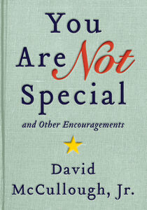 Ebook in inglese You Are Not Special McCullough, Jr. , David