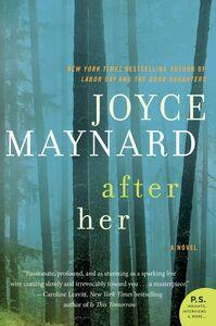 Foto Cover di After Her, Ebook inglese di Joyce Maynard, edito da HarperCollins