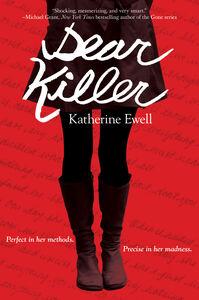 Foto Cover di Dear Killer, Ebook inglese di Katherine Ewell, edito da HarperCollins