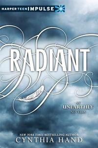 Foto Cover di Radiant, Ebook inglese di Cynthia Hand, edito da HarperCollins