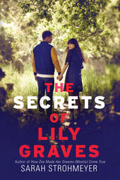 Secrets of Lily Graves