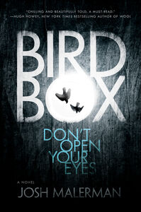 Ebook in inglese Bird Box Malerman, Josh