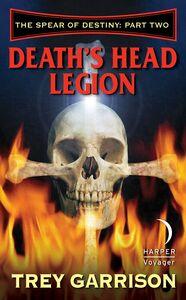 Foto Cover di Death's Head Legion, Ebook inglese di Trey Garrison, edito da HarperCollins