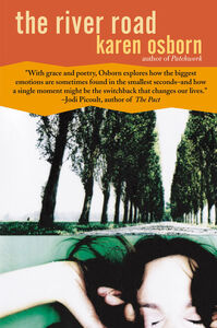 Foto Cover di The River Road, Ebook inglese di Karen Osborn, edito da HarperCollins