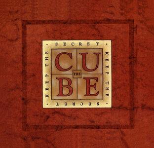 Foto Cover di The Cube, Ebook inglese di Annie Gottlieb,Slobodan Pesic, edito da HarperCollins