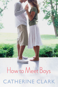 Ebook in inglese How to Meet Boys Clark, Catherine