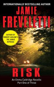 Foto Cover di Risk, Ebook inglese di Jamie Freveletti, edito da HarperCollins