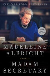 Foto Cover di Madam Secretary, Ebook inglese di Madeleine Albright, edito da HarperCollins