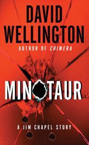 Foto Cover di Minotaur, Ebook inglese di David Wellington, edito da HarperCollins