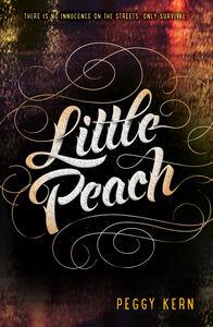Foto Cover di Little Peach, Ebook inglese di Peggy Kern, edito da HarperCollins