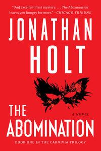 Foto Cover di The Abomination, Ebook inglese di Jonathan Holt, edito da HarperCollins