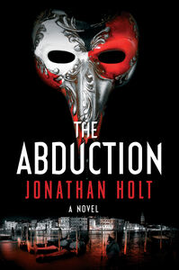 Foto Cover di Abduction, Ebook inglese di Jonathan Holt, edito da HarperCollins