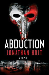 Ebook in inglese Abduction Holt, Jonathan