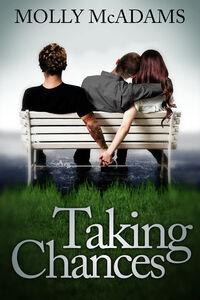 Foto Cover di Taking Chances, Ebook inglese di Molly McAdams, edito da HarperCollins
