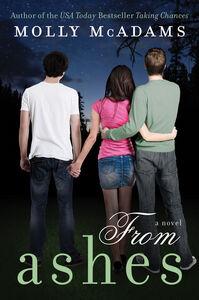 Foto Cover di From Ashes, Ebook inglese di Molly McAdams, edito da HarperCollins