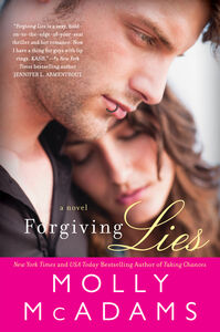 Foto Cover di Forgiving Lies, Ebook inglese di Molly McAdams, edito da HarperCollins