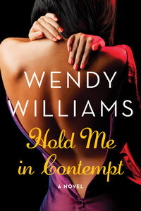 Foto Cover di Hold Me in Contempt, Ebook inglese di Wendy Williams, edito da HarperCollins