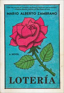 Foto Cover di Loteria, Ebook inglese di Mario Alberto Zambrano, edito da HarperCollins