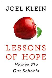 Foto Cover di Lessons of Hope, Ebook inglese di Joel Klein, edito da HarperCollins