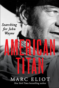 Ebook in inglese American Titan Eliot, Marc