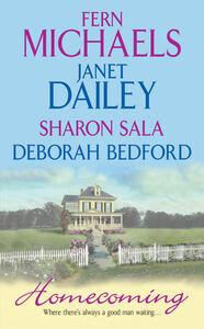 Foto Cover di Homecoming, Ebook inglese di AA.VV edito da HarperCollins