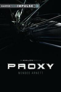 Foto Cover di Proxy, Ebook inglese di Mindee Arnett, edito da HarperCollins